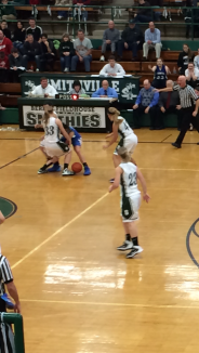 Smithies Get Late Turnovers