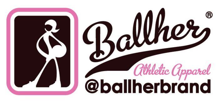 Ballher Brand Logo
